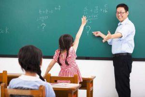 öğretmen olmak için gereken özellikler