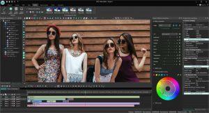 video editörlüğü