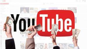 youtubedan para kazanmak